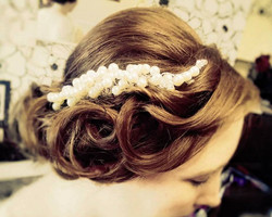 Dromore Co.down Wedding Hair