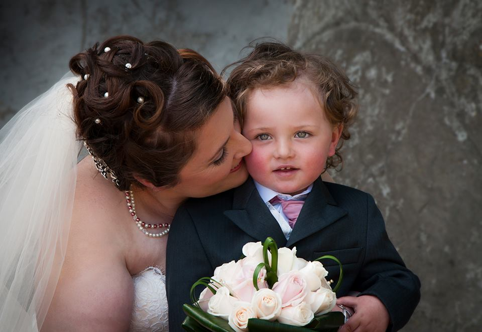 Wedding Bridal Hair Portaferry