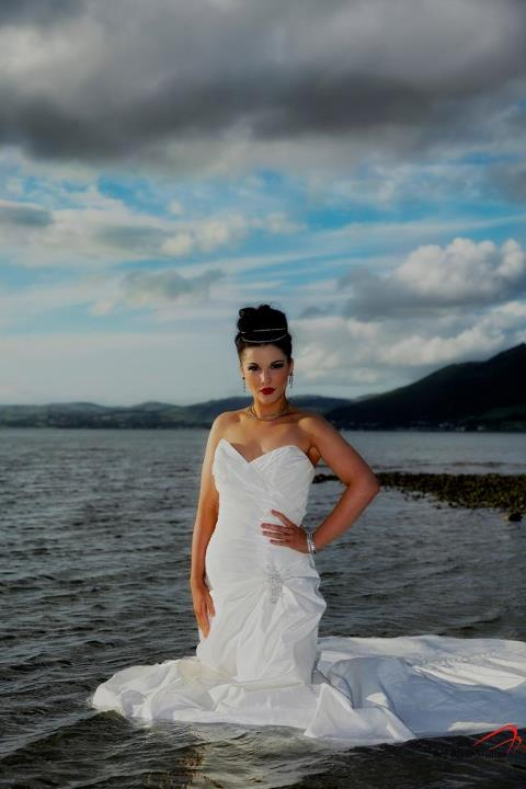 Carlingford Wedding Makeup & Hair