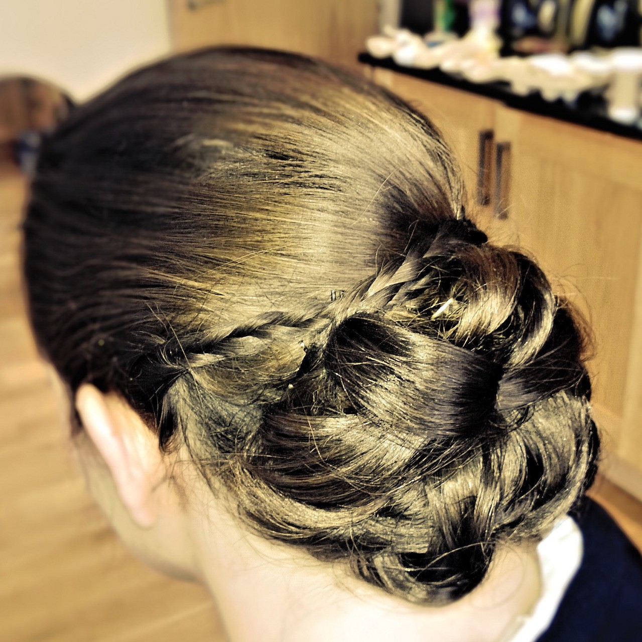 Bridal Hair North Belfast