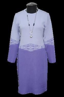 Платье 1871-01