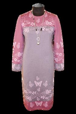 Платье женское 1723/1-01