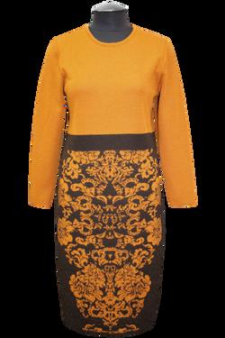 Платье 1871/1-01