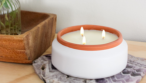 Candles with the Best Throw   Ranking Candles by Performance