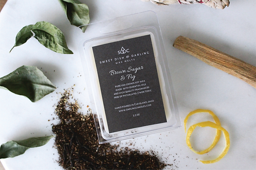 Wax Melts | Choose your Scent