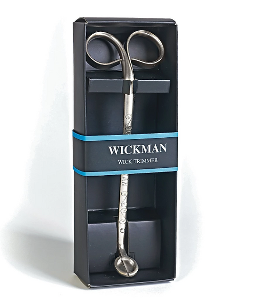 Wick Trimmer | Pewter