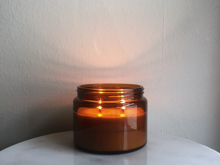 Relationship Advice: You and Your Wood Wick Candles