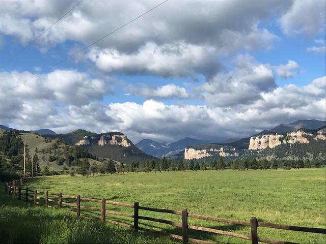 2019 Rendezvous, Little Baldy Ridge