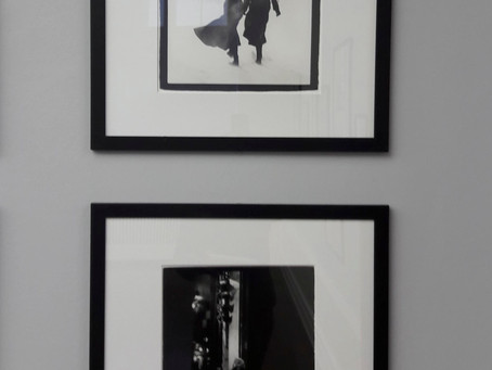 Between Art&Fashion- Photographs from the collection of Carla Sozzani.