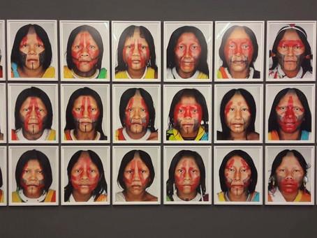 Los retratos de Martin Schoeller