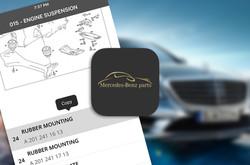 Mercedes-Benz ETK
