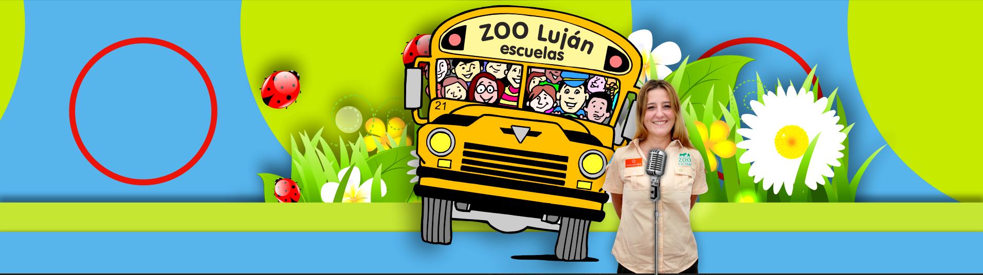 El ZOO va a la escuela