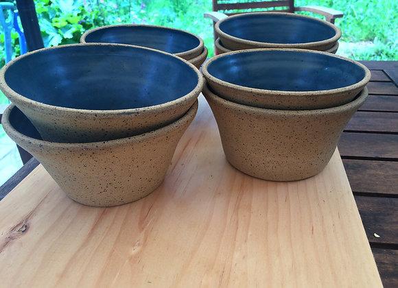 Blue Bowls, Family Set