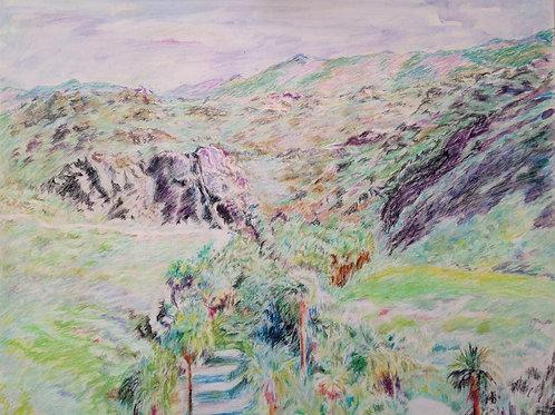 Palm Springs Quarry