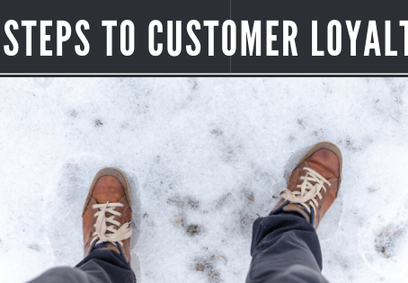 5 Steps to Customer Loyalty