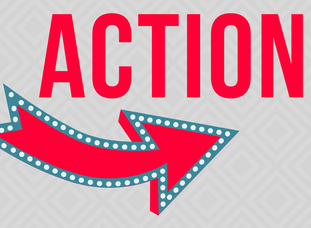 Call To Action - What is it and how do we use it?