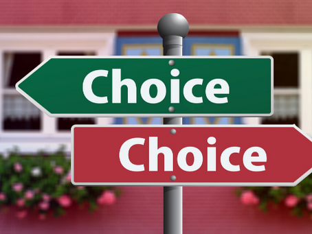 Why Does Channel Selection Matter?