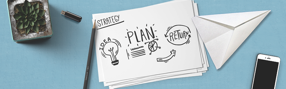marketing strategy, campaign planning