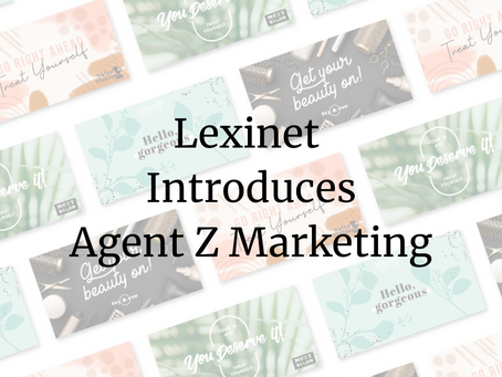 Introducing Agent Z Marketing