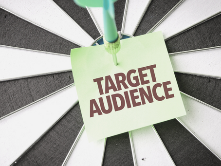 4 Steps to Effective Targeting