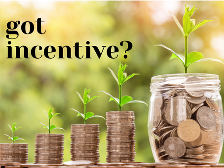 Got Incentive? Are You Matching the Right Incentive to the Right Audience?