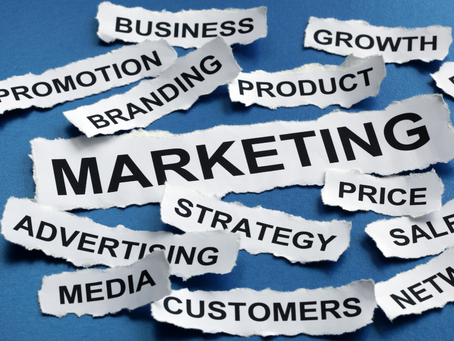 Five Top Marketing Strategies