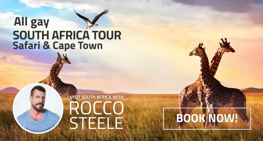 gay safari south africa