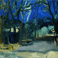 Maddison Lane Oak Grove, Last Light