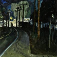 Comox Valley RV, Midnight