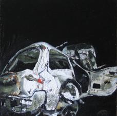white car #2