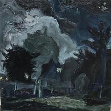 Pemberton Park Nocturne #2