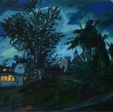 Headquarters Road Nocturne Revisited (Studio Version)