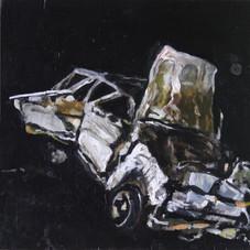 white car #3