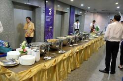 ทำบุญบริษัท ธนาคารไทยพาณิชย์22