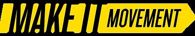 Make It Movement Logo