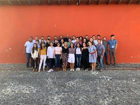 Participación en Reto Solá Guatemala 2019