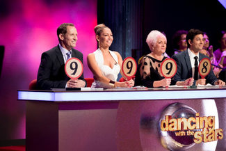 Dancing With The Stars - Australia