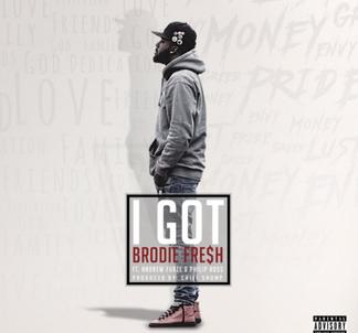 Brodie Fresh