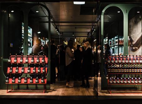 MAGNUM + QUEENS WINE | OFFICIAL LAUNCH