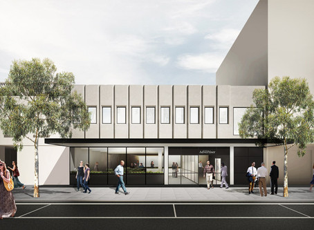 PROJECT COMPLETION | LITTLE MALOP STREET, GEELONG