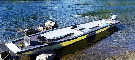 Лодки дискавери