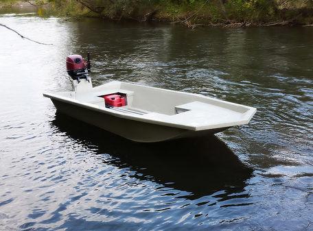 Лодка дискавери