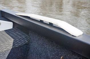 Лодка Дискавери ручки