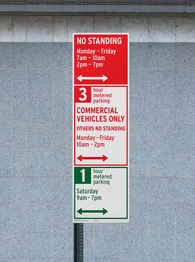 NYPT-parking-signs-3-news-signs-one-pole