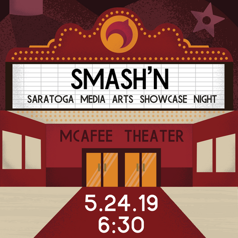 SMASH'N Awards