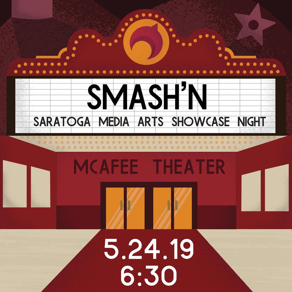 SMASH'N Awards