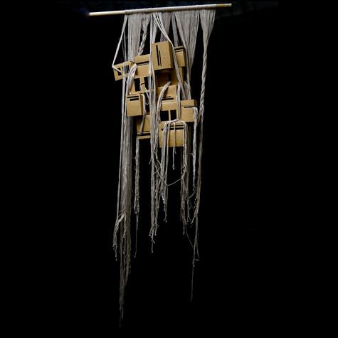 Homes by Ozymandias