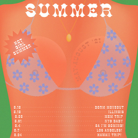 Summer Lineup