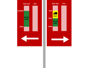 Traffic Sign Redesign