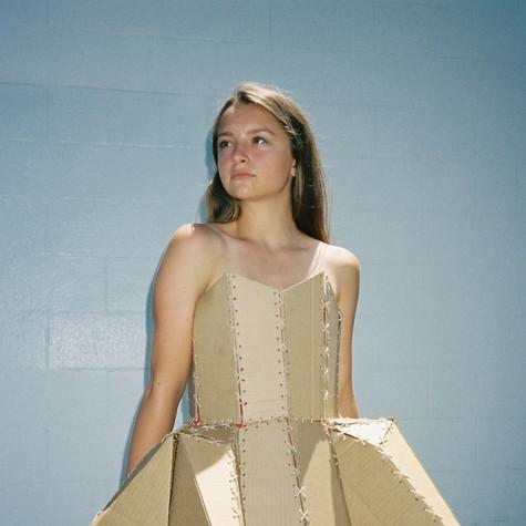 Corrugated Couture